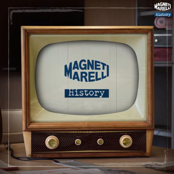 magneti-marelli-history