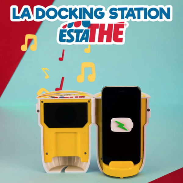 estathe-dockstation