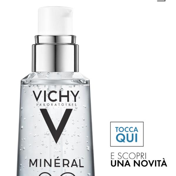 VichyI-mineral