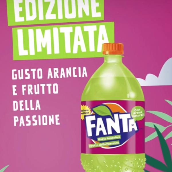fanta-passione