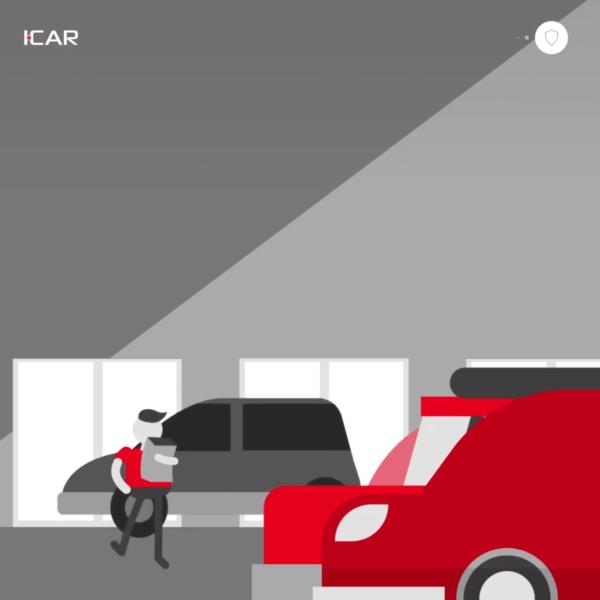 icar-parking