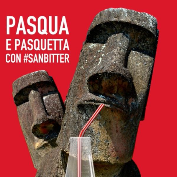 Sanbitter-Pasqua