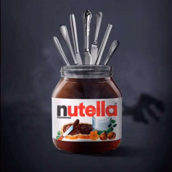 nutella-got