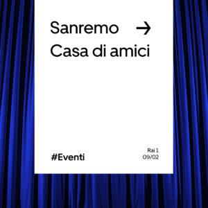 Uber – Sanremo