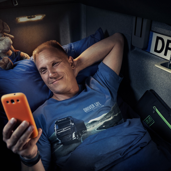 Volvo Trucks – Festa lavoratori
