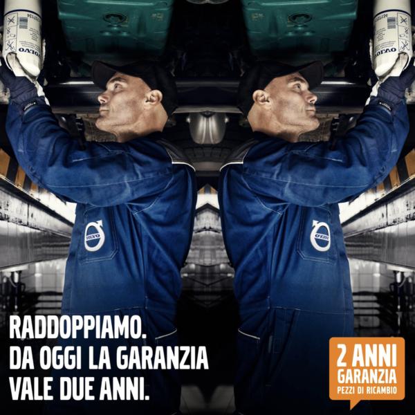 Volvo Trucks – Garanzia
