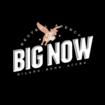 The Big Now