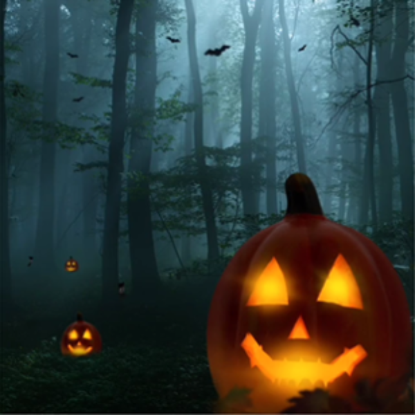 halloween eon