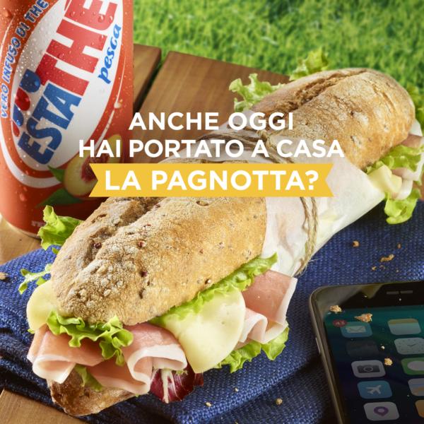 Pagnotta FB no logo