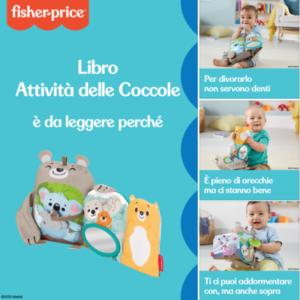 Fisher-Price-Giornata-mondiale-del-libro