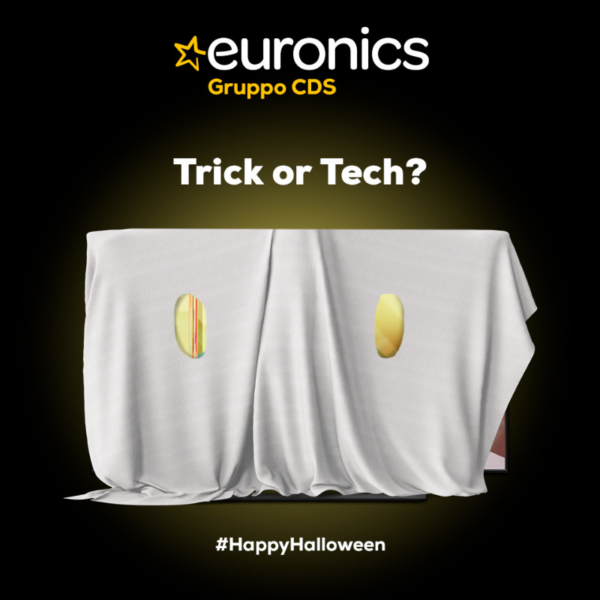 Euronics – halloween