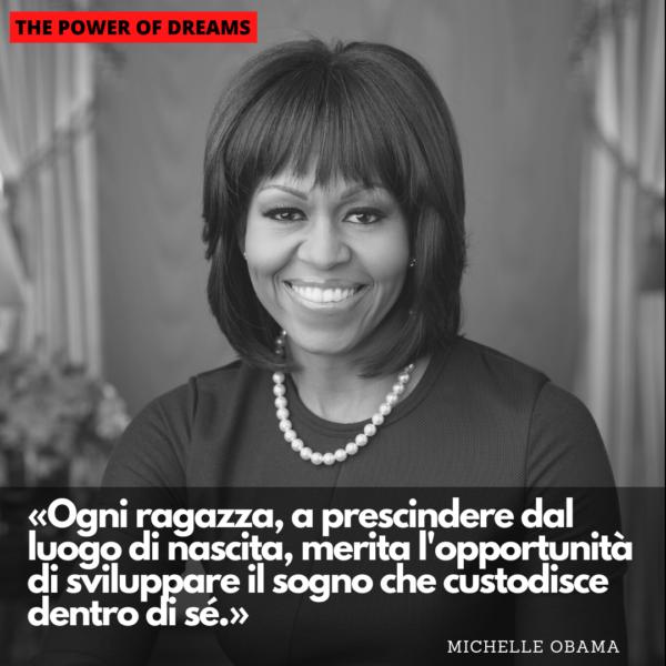 the power of dreams copia