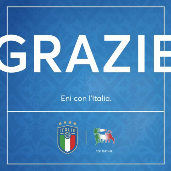 Eni con l'italia