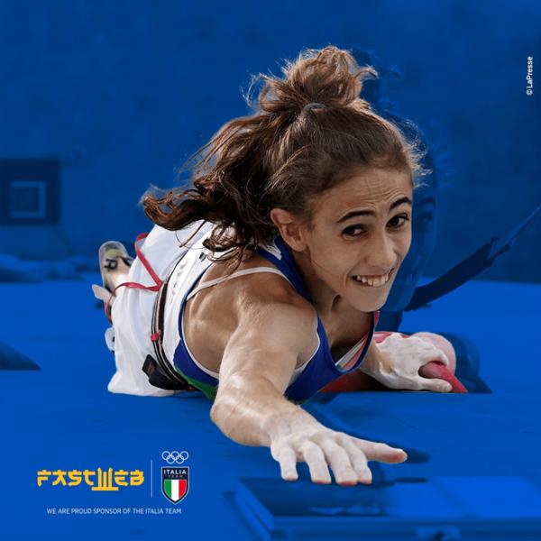 Racconto sportivo – Laura Rogora