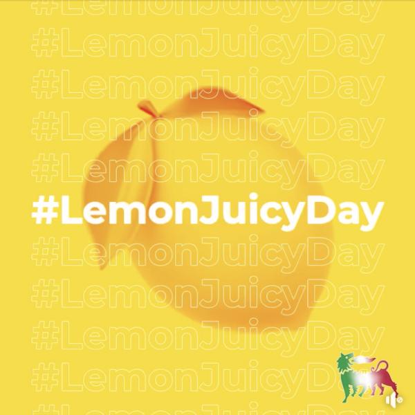 lemonjiuceday
